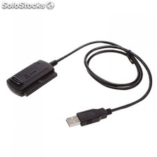 Cable pc approx! APPC08 Adaptador usb 2.0 ide sata