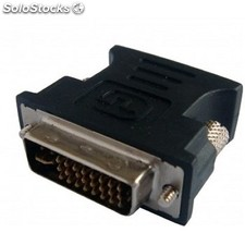 Cable pc l-link Adaptador vga(Hembra) - dvi (Macho)