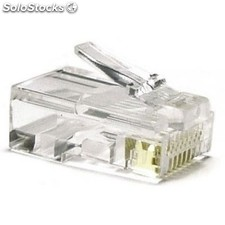 Cable pc nanocable conector RJ45 categoria 5 10UN
