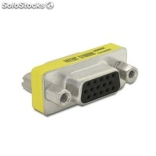 Cable pc nanocable HDB15/h - HDB15/h