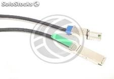 Cable qsfp + sff-8436 to sff-8088 MiniSAS 1m (FZ41)