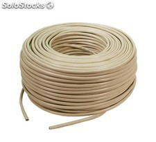 Cable red s/ftp CAT5E RJ45 logilink 305M PGK02-21010036