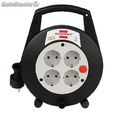 Cable Reel 5.00 M H05vv-f 3g1.5 Ip20