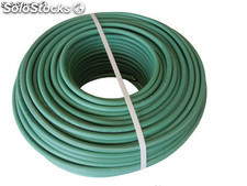 cable rz1-k 0,6/1kv (as) libre de halogenos 2*1,5 100 metros (verde)