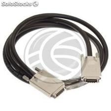 Cable SAS 4X InfiniBand to 4X InfiniBand (sff-8470 to sff-8470) 1 m (AS11)