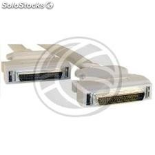 Cable scsi Externo (HD50-m/m) 1.8m (SS23)