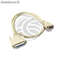 Cable scsi externo HD50M-DB25H 1m (SS50-0002)