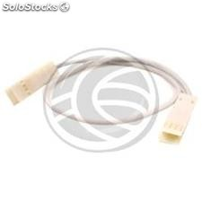 Cable TB110-TB110 0.5m (2 pairs) (TB31)