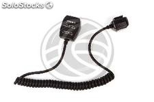 Cable TTL extensor para speed light flash para Canon 10m (EY26)