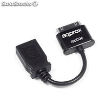 Cable usb 30 Pines para Samsung Tab approx! AAOATI0383 APPC06 usb 2.0