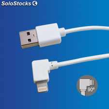 Cable USB iphone