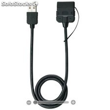 Cable usb-ipod pioneer (50cm) audio