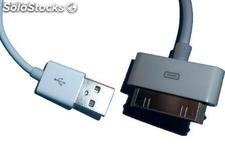 Cable Usb Para Iphone Ipod