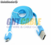Cable USB para samsung android