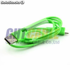 Cable USB para samsung android DJ25