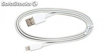 Cable Xtorm Lightning iPhone 5 XPD02