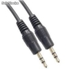 Cabo Ext p2/p2 Stereo 5mt