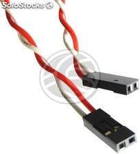 Cabo Leitor de CD/DVD de áudio digital s/pdif 2pin (60cm) (CD08)