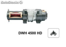 Cabrestante Electrico dragon winch dwh 4.500 hd - 2.041 Kg