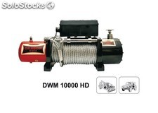 Cabrestante Electrico dragon winch dwm 10.000 hd - 4.536 Kg