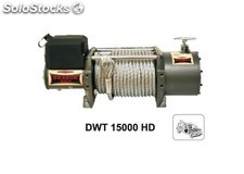 Cabrestante Electrico dragon winch dwt 15000 hd - 6.803 Kg