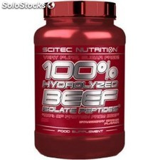 Cad.30/09/16 Scitec Nutrition 100% Hydrolyzed Beef Isolate Peptides 1,8 kg