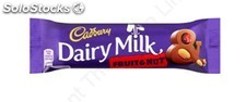 cadbury dairy milk fruit
