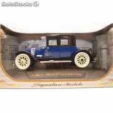 Cadillac type 57 victoria coupe 1928 escala 1/32 new ray coche metal