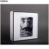 Cadre de photo led plexiglas pour images photos 30x40 cm