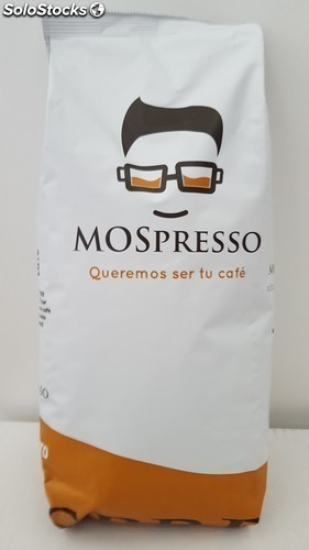 Cafe en grano especial Hosteleria natural 100%