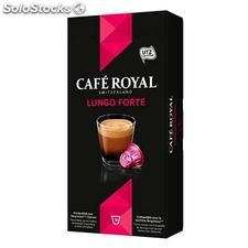 Cafe royal lungo forte 53G