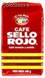 Cafe Sello Rojo x libra