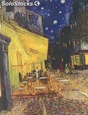 Cafe Vangogh