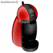 Cafetera Automatica 1500W 15Bares Dolce Gusto Piccolo Krups