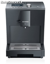 Cafetera Automatica S2 One Touch KV 8003 negra mate