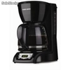 Cafetera black and decker dlx-1051b
