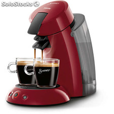 Cafetera Cápsula philips HD7818/82