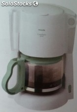 Cafetera de filtro philips hd 7444