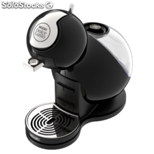 Cafetera DELONGHI EDG-420B MELODY3 DOLCE GUSTO NEGRA
