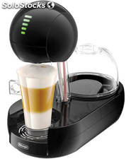 Cafetera delonghi EDG635.b stelia, dolce gusto