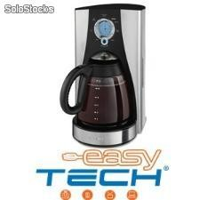 Cafetera digital autoprogramable mr. Coffee, para 12 tazas!!