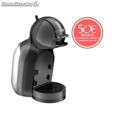 Cafetera dolce gusto krups kp1208n mini me negra