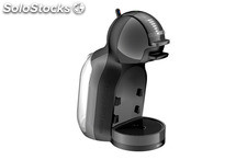 cafetera dolce gusto mini me negro-gris