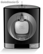 Cafetera electrica krups-dolce gusto monodosis 1500W 15BAR automatica oblo