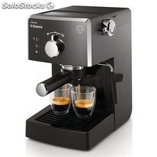 Cafetera espresso manual PHILIPS Poemia HD8423/11