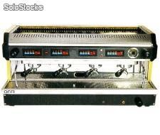 Cafetera express 8 MBR