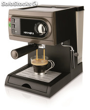 Cafetera express brown cm-1622 minimoka 15 bar 999300