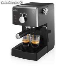 Cafetera Express de Brazo Philips HD8423/11 Saeco Poemia 15 bar 1.25 l 1050...