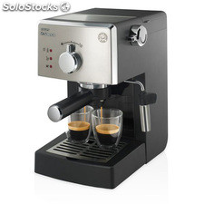 Cafetera Express de Brazo Philips HD8425/11 Saeco Poemia 15 bar 1.25 l 950 W...