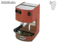 Cafetera express hobby